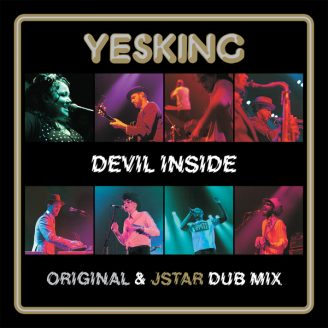 Devil Inside – Yes King (Jstar remix)