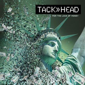 TACK>>HEAD / Jstar official remixes