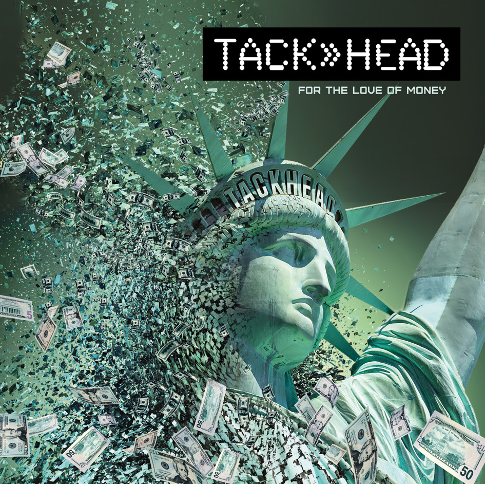 TACK>>HEAD / Jstar official remixes
