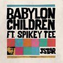 A release for Grenfell – Babylon Children EP