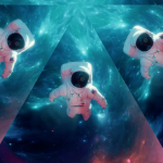 SPACE DUB BLUES HIP HOP