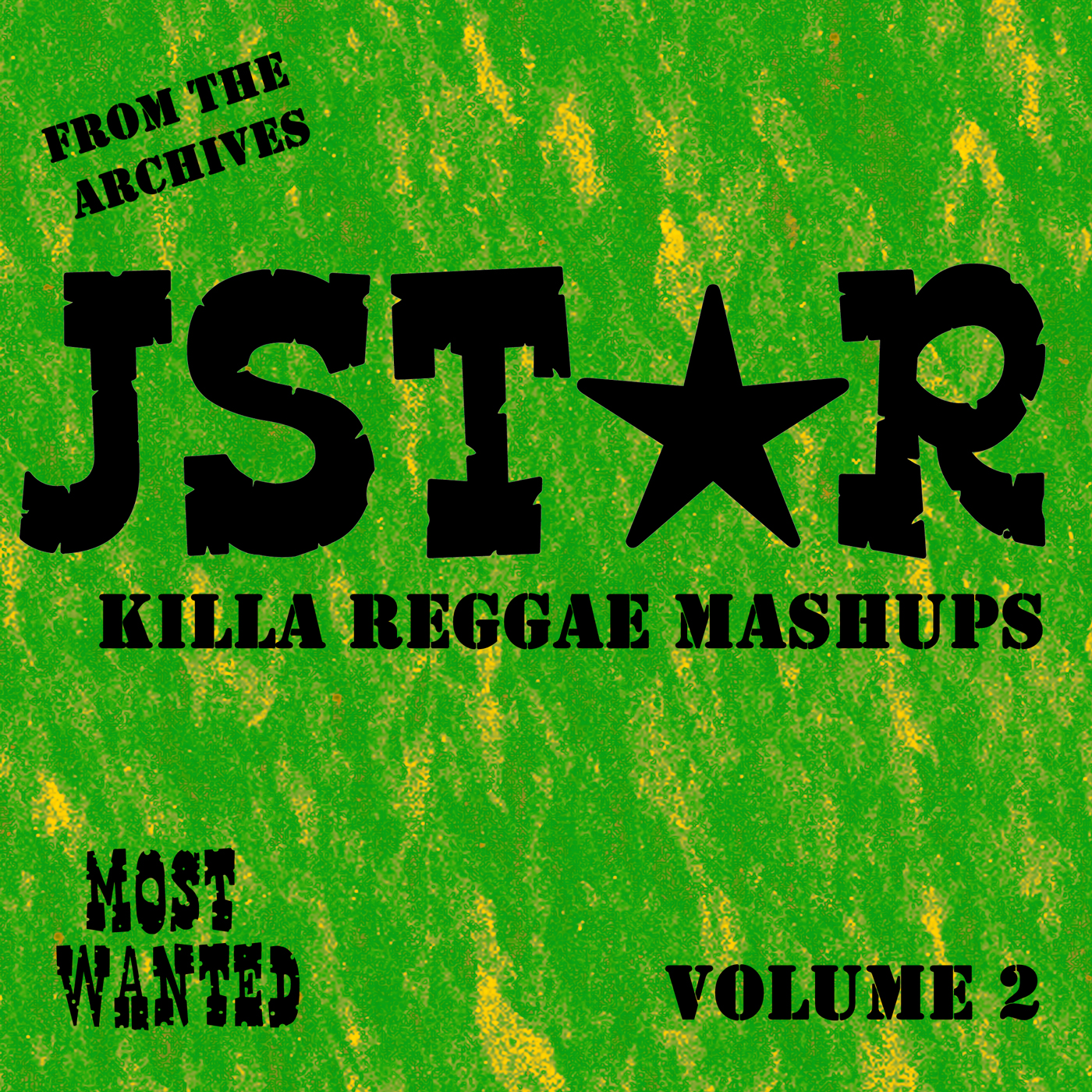 Jstar Archives #2 & Serato Space Ibiza Mix